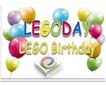 lego birthday legoday